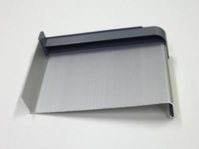 Stříbrná ELOX